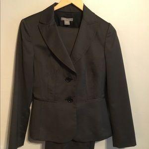 Ann Taylor tailored pant suit.